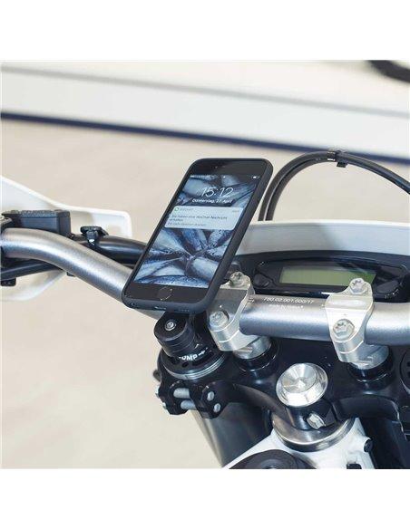 Soporte de Moto SPCONNECT Moto Bundle para Iphone 8+/7+/6S+/6+