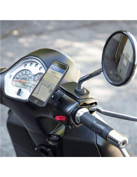 Soporte de Moto SPCONNECT  Adhesivo Mount Pro