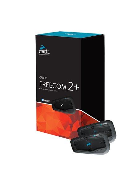 Intercomunicador Cardo Freecom 2+ Duo