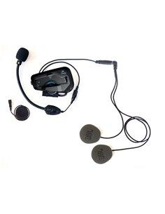 Intercomunicador Cardo Freecom 4+ Duo