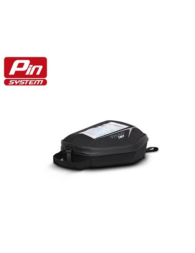 Bolsa Depósito Shad Pequeña E04P - PIN SYSTEM -