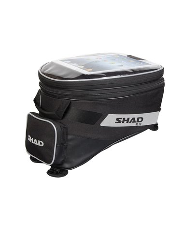 Bolsa Depósito Shad SL23