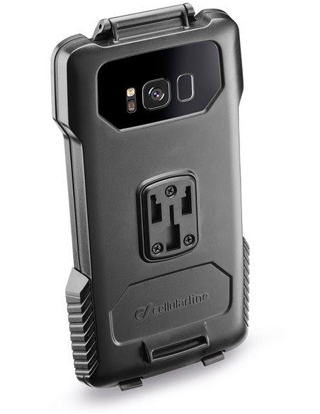 Funda específica PRO CASE de Interphone para Sansung Galaxy S8 PLUS/S7 EDGE