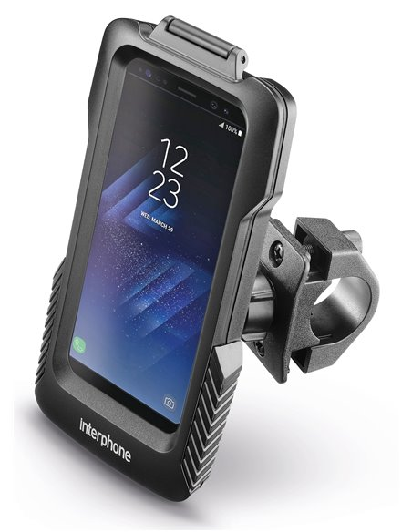 Funda específica PRO CASE de Interphone para Sansung Galaxy S8/S9