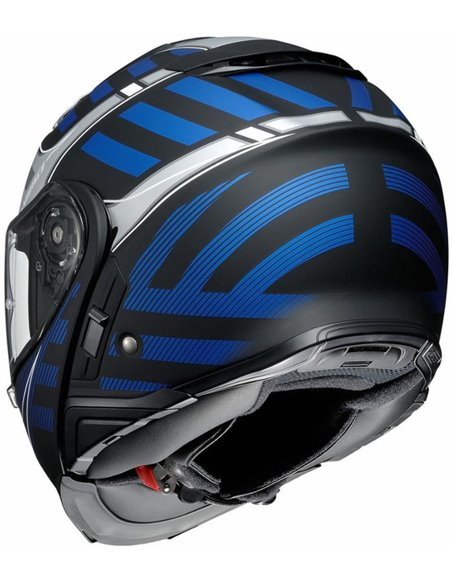 Casco Modular Shoei Neotec 2 Splicer TC2