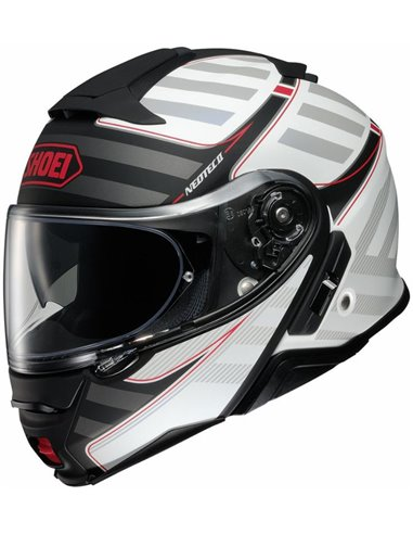 Casco Modular Shoei Neotec 2 Splicer TC6