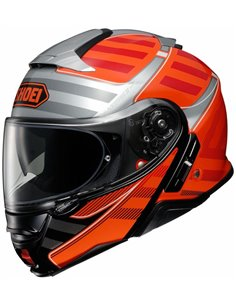 Casco Modular Shoei Neotec 2 Splicer TC8