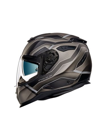 Casco Integral Nexx SX.100 I-Flux