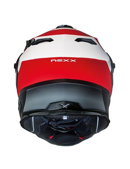Casco Integral Nexx X.WED2 Duna