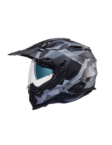 Casco Integral Nexx X.WED2 Hill-End