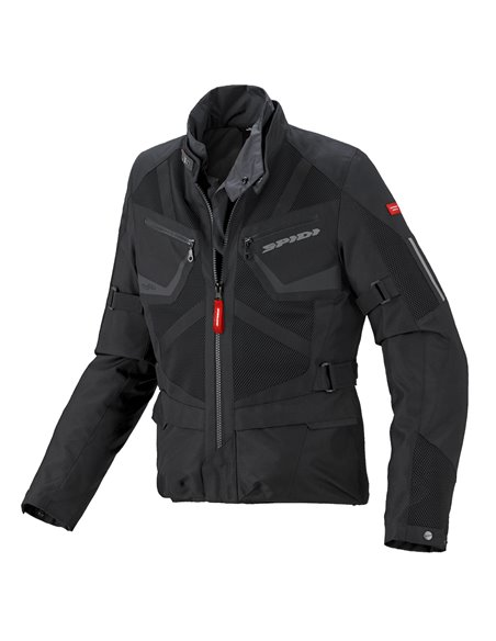 Chaqueta Spidi Ventamax H2Out
