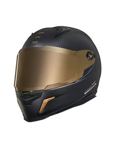 Casco Integral Nexx XR.2 Golden Edition