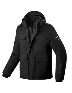 Chaqueta Spidi Metropole H2Out