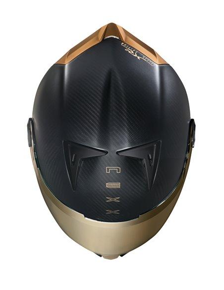 Casco Integral Nexx XR.2 Golden Edition