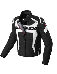 Chaqueta Spidi Warrior H2Out