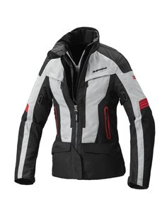 Chaqueta Spidi Voyager 4 H2Out Lady