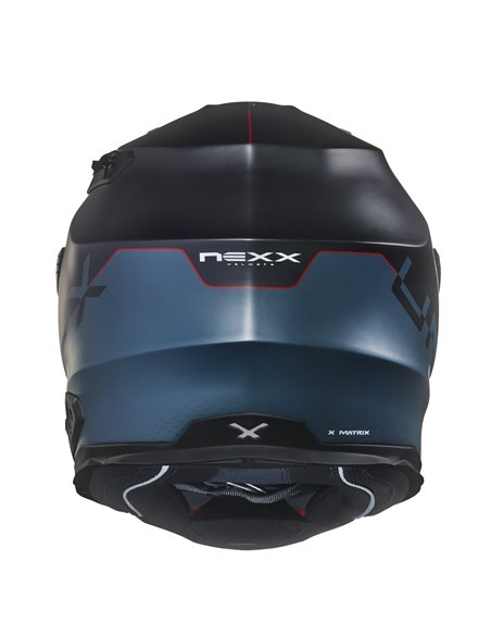 Casco Integral Nexx X.WST2 Unit-X