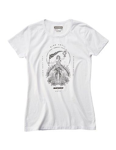 Camiseta Spidi Lady Flag