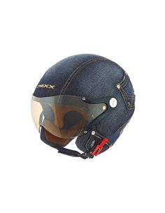 Casco SX.60 Denim