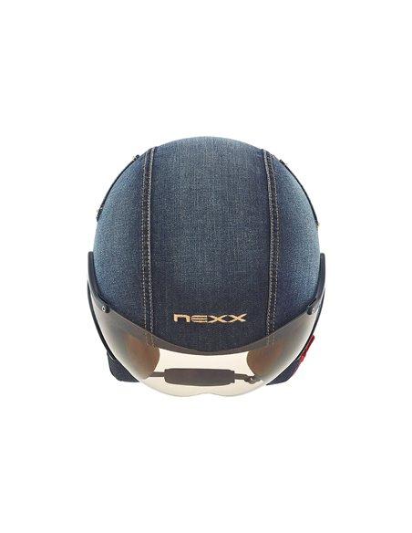 Casco SX.60 Denim