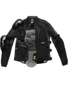 Chaqueta Spidi Multitech Armor Evo