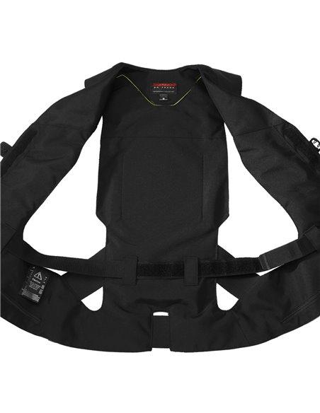 Chaleco Airbag Spidi DPS