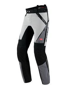 Pantalón Spidi Globetracker H2Out
