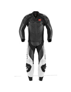 Traje de Piel Spidi Supersport Touring