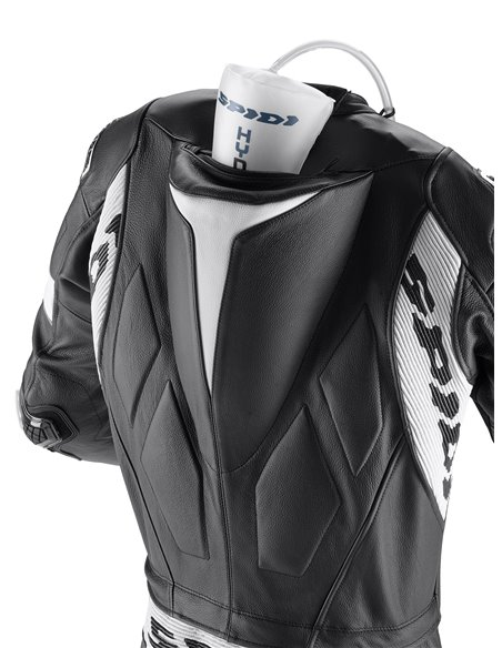 Traje de Piel Spidi Race Warrior Touring