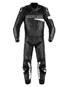 Traje de Piel Spidi Race Warrior Touring Perforado