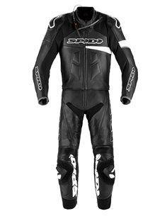 Traje de Piel Spidi Race Warrior Touring Perforado