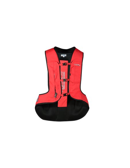 Chaleco Airbag Helite Turtle 2 Color