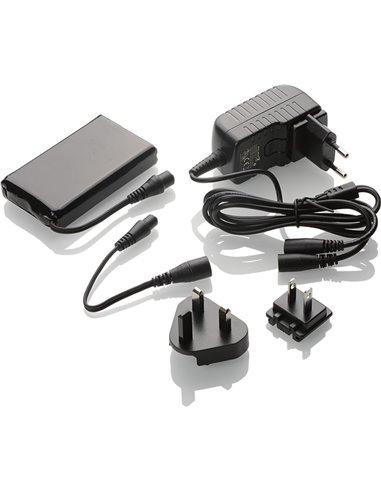 KIT Klan de Batería 7,4VOLT 6,0Ah (1 batería + cargador)