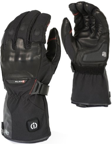 Guantes Calefactables Klan Excess Pro 3.0 Dual Power