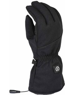 Guantes Calefactables Klan Urban Dual Power
