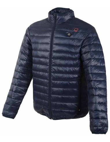 Chaqueta Calefactable Klan Everest Dual Power para hombre