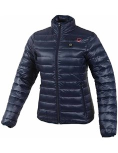 Chaqueta Calefactable Klan Everest Dual Power para Mujer
