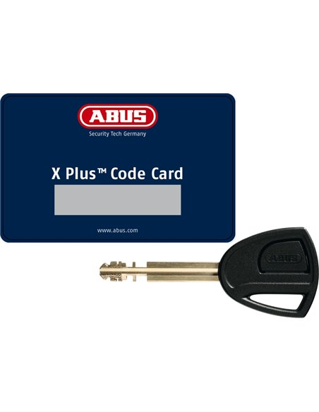 Antirrobo de Abus Plegable Bordo Granit X-Plus 6500 ST