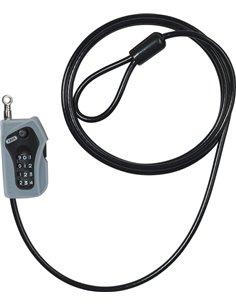 Cable Flexible Antirrobo de Abus 205/200