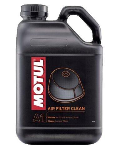Limpiador de Filtros de Aire de Espuma Motul A1