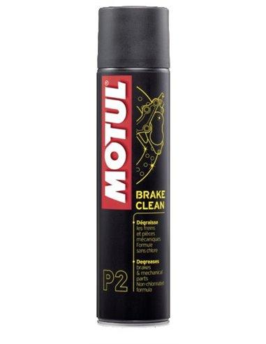 Spray Desengrasante Motul P2 Brake Clean