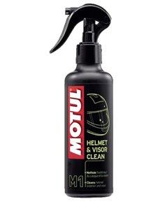 Limpiador de Casco y Visera Motul M1