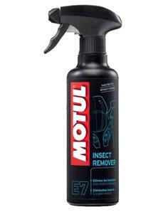 Limpiador de Insectos Motul E7