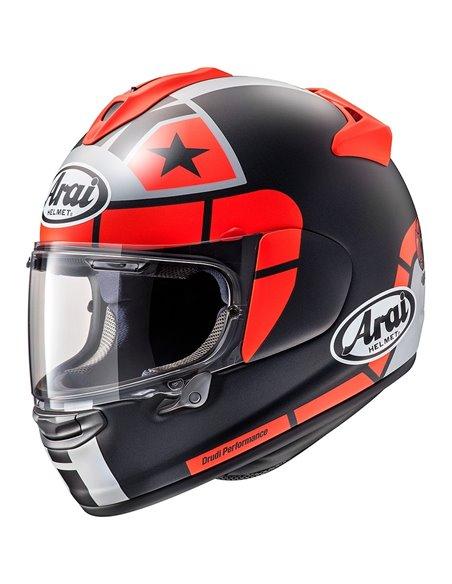 Casco Arai Chaser-X Maverick GP