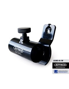 Soporte Artago 530.4/B para Candados en Arco Trans U a Tornillos