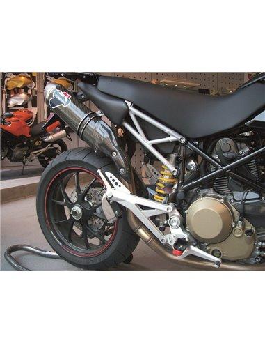 Soporte Artago de Candado de Disco 32/32X para Ducati Hypermotard '09