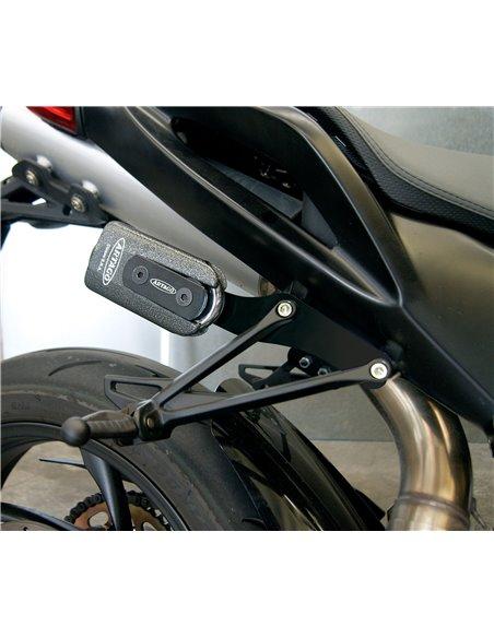 Soporte Artago de Candado 69T / 69X para Benelli, KTM y Honda