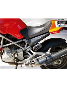 Soporte Artago de Candado 69T / 69X para Ducati Multistrada 620/695/1000 ' 06 y Monster 749/999 '08