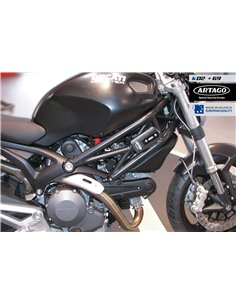 Soporte Artago de Candado 69T / 69X para Ducati