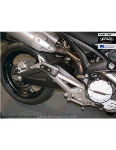 Soporte Artago de Candado 69T / 69X para Ducati Monster 796'11, 1110evo'11, 1100'09-10 y 696'08-10